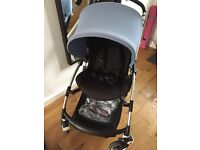 Bugaboo bee 3 ex condition lots of extras