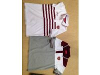Bundle of boys clothing Age 10-12 years