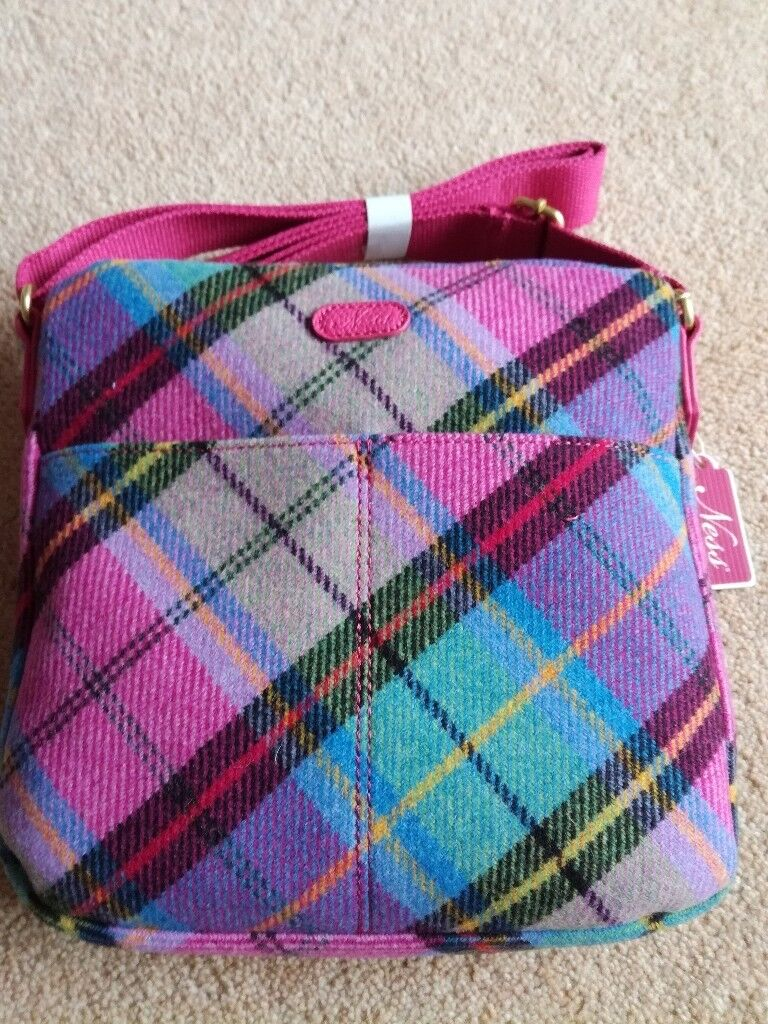 Ness Bag Brand New With Tags