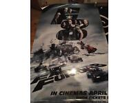 fast and furious 8 film banner