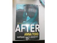 The After Series set Paperback - Anna Todd