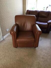 Lazyboy armchair