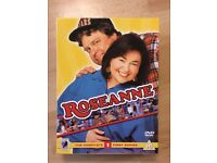 Roseanne TV Series - The Complete First Series Box Set DVD