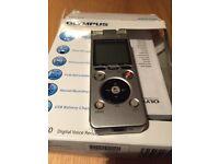 Olympus Digital Voice Recorder DM650
