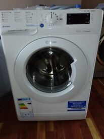 INDESIT Innex BWE 91683X W 9 kg 1600 Spin Washing Machine - White RRP £329.98