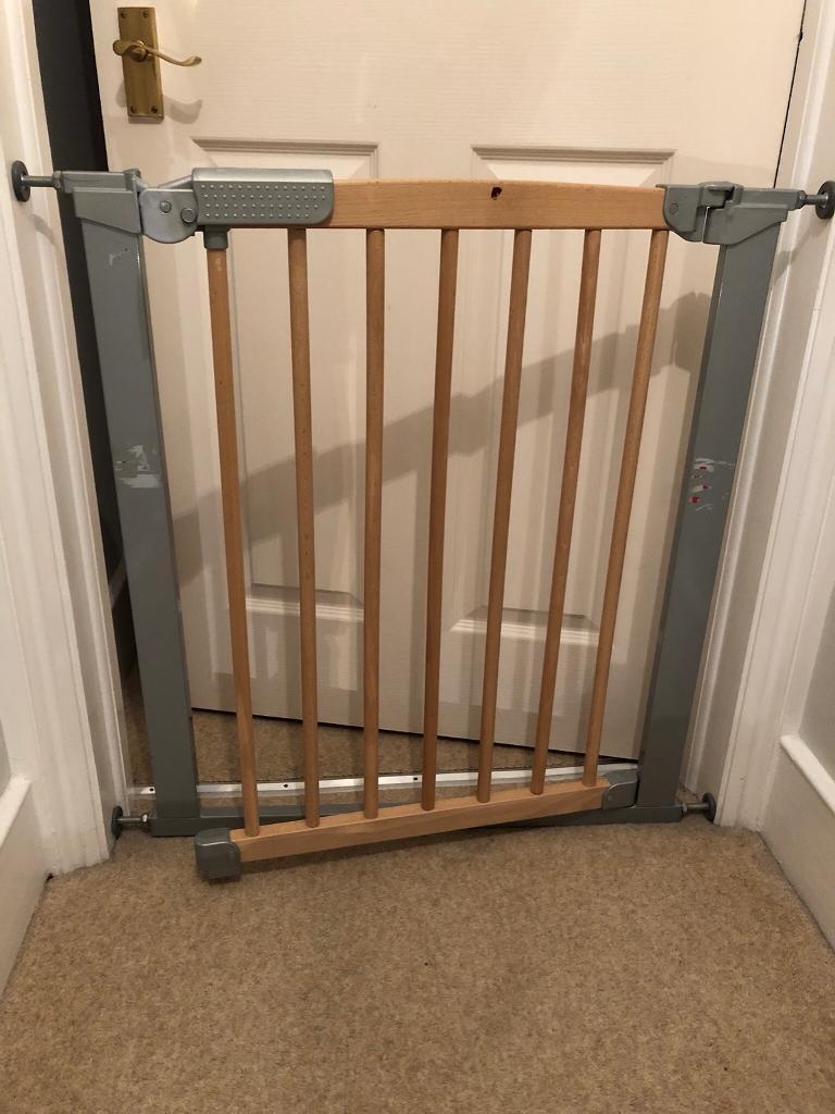 Stair Gate For Sale In Twickenham London Gumtree