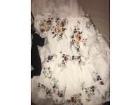S/M playsuit brand new without tags
