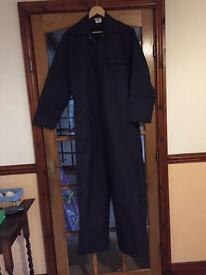 Unused Alsico overalls