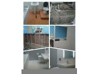 Inside/out Property Solutions. We have the solutions to all your property problems!!! Free quotes!!