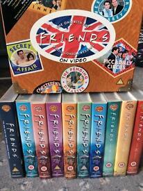 FRIENDS BOX SETS