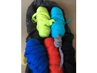 Merino chunky or arm knitting wool