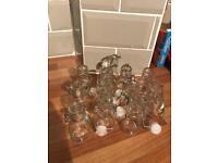 X13 Swingtop Grolsch/Kilner Style bottles 70ml