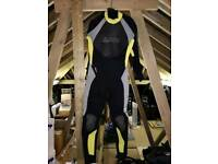 Mares wetsuit