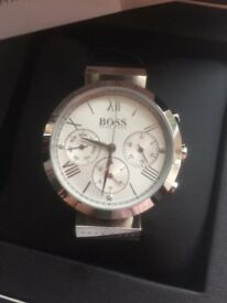 Hugo Boss womens watch