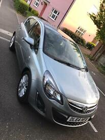 Vauxhall Corsa (64 plate) Excellent Condition