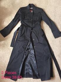 Brand New - Black Smart Jacket