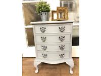 Lovely bedside table Free Delivery Ldn Shabby Chic