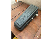 Behringer HB01 Hell Babe Wah Pedal