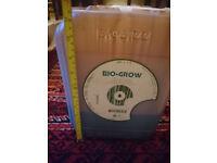 BioBizz Grow 4.5 litres hydroponic grow greenhouse garden