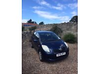 Toyota Yaris Great Condition Low Mileage