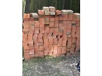Brand new bricks