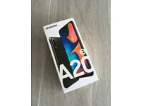 Samsung Galaxy A20 E , Unlock, unwanted gift, used only one week