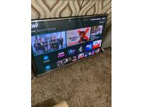 50 INCH LG TV MINT CONDITION FULL HD USB FREEVIEW CAN DELIVER