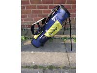 Junior Dunlop Golf Bag