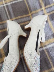 Gorgeous Sparkle heels