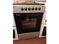FLAVEL 50cm Electric Grey Cooker, oven and grill , for sale