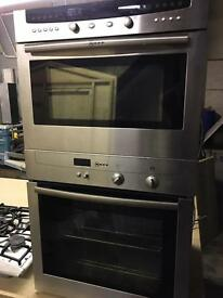 Hob, microwave, Cooker, extractor fan, Dishwasher