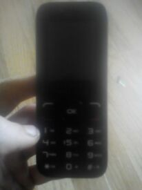Very good alcatel one touch