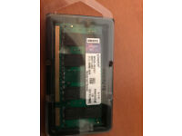 Kingston 2GB DDR2 Laptop Memory RAM