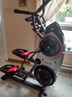 bowflex maxtrainer 5 for sale