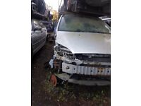 2005 FORD C MAX 1.6 16V PETROL BREAKING FOR PARTS