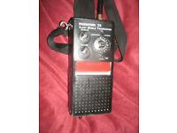 Maxcom 7E Portable Handheld Alert Transceiver CB Radio