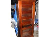 LINEN PRESS - 7 DRAWERS - OFFERS INVITED