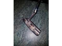 Taylor made TP 303 Putter like new