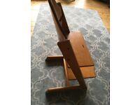 Stokke chair