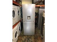 Beko fridge freezer height is 190 cm and width is 70 cm