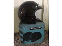Vespa / Motorcycle helmet