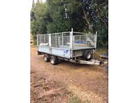 Ifor Williams LM126G