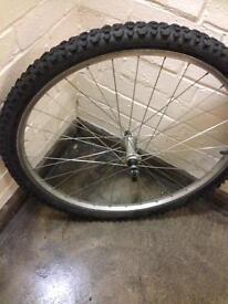 Mountain bike Whell size26