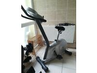 Reebok Exercise Bike (Heavy Duty) - Pick up only