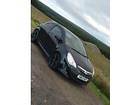Vauxhall Corsa 1.2 Limited Edition