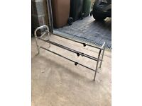 Used Extendable Shoe Rack (Ikea)