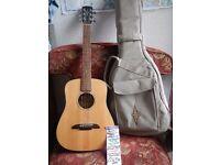 Alvarez Travel Guitar Second Second Hand