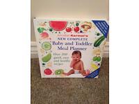 Annabel karmel baby/toddler book
