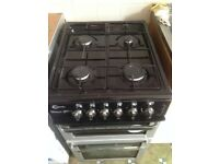 2 x freestanding gas cookers, good condt.