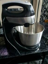 Kitchen mixcer fully working order